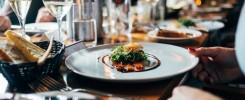 Vivian van Brussel Restaurant Brasserie Springer Mise en place